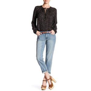 Lucky Brand Sweet Crop Jeans 2/26